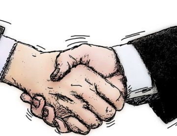 Pactos, transparencia y partidos políticos