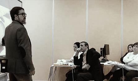 Formación en Transparencia Cartagena