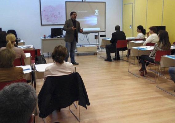 Formación en Transparencia Cartagena 1