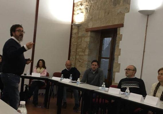 Formación en Transparencia Diputación de Jaén 1