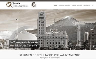 Tenerife Transparente