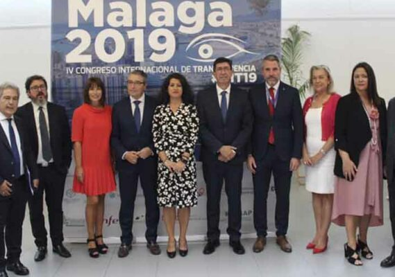 Congreso Internacional de Transparencia 2019 6